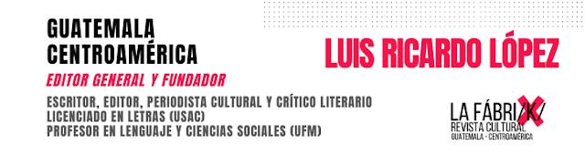 LUISRICARDOLOPEZ