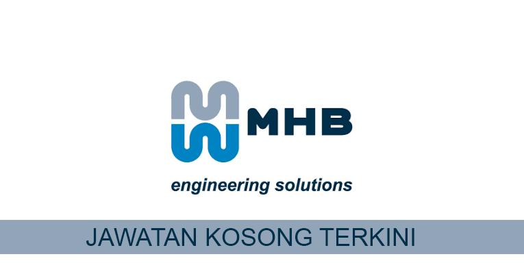 Kekosongan terkini di Malaysia Marine and Heavy Engineering