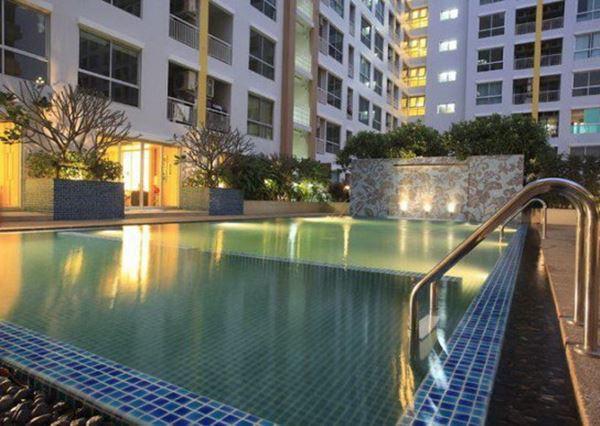ขายคอนโด Life @ BTS Tha - Phra (ไลฟ์ แอท บีทีเอส ท่าพระ) ชั้น 14