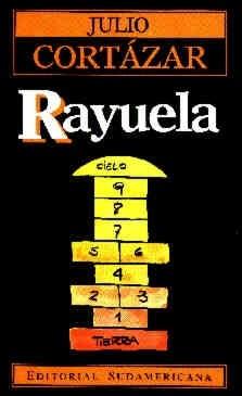 CACA GENESIS: RESEÑA: Rayuela; Julio Cortázar
