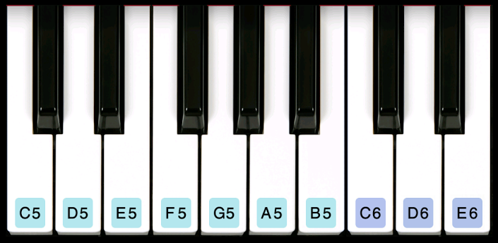 Download Piano For You Full V1.2.2 APK