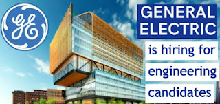GE India Industrial Private Limited Recruitment 2021- 22 For Diploma Freshers Candidates at Pune, Maharashtra