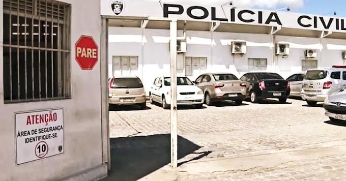 ACUSADO DE TRÁFICO  SEGUE ENCARCERADO NA PARAÍBA. SOBRINHO QUE RESIDE EM MOGI ENVIAVA DROGAS PARA O TIO, DIZ A POLÍCIA