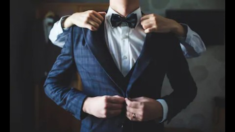 Rock Star Groom - Everything a Guy Needs To Own His Wedding