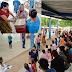Entrega Alcaldesa más de 200 despensas en Colonia Nueva Generación
