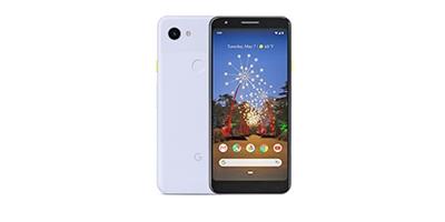 Cara Screenshot Google Pixel 3A