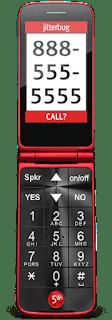 AT&T Jitterbug phones