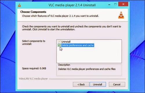 Thiết lập trở lại mặc định cho ứng dụng trên Windows