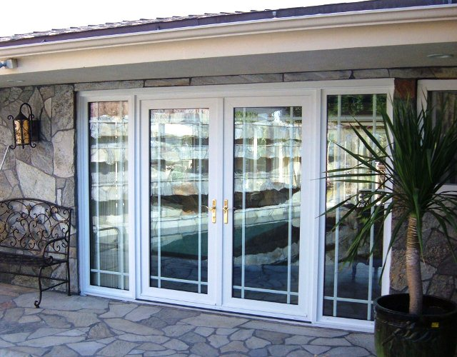 The Benefits of Installing Vinyl WINDOWS and Doors