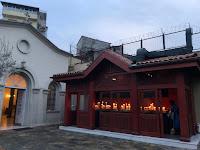 """Стамбульская церковь """"Первого месяца"""""""