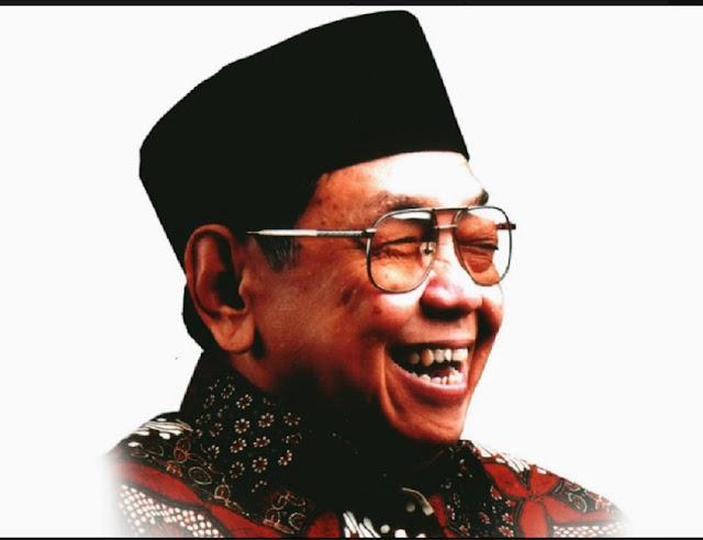 Biografi Abdurrahman Wahid: Biodata Lengkap K.H Abdurahman Wahid atau dikenal dengan nama Gus Dur