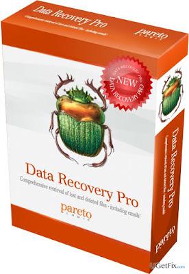 Download Paretologic Data Recovery Pro Full Gratis