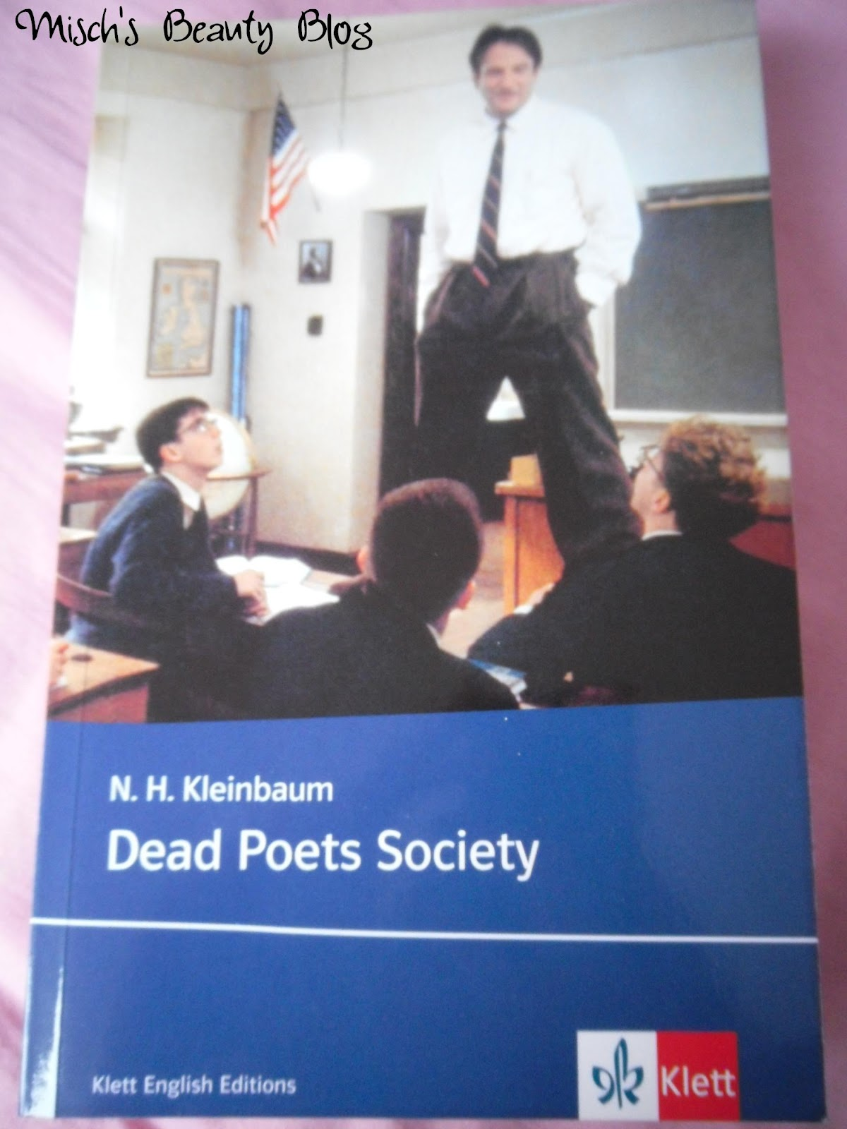 Dead Poets Society Summary and Context