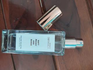 Parfum Mineral Botanica