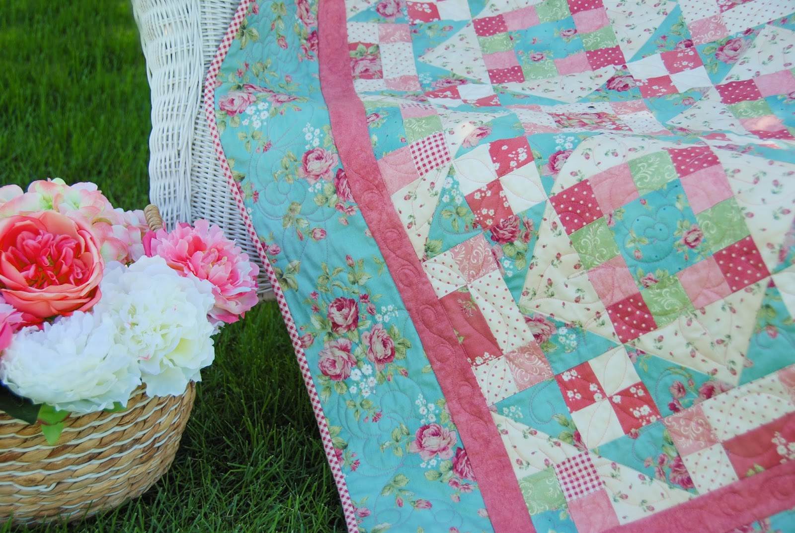 The Shabby A Quilting Blog By Shabby Fabrics Welcome