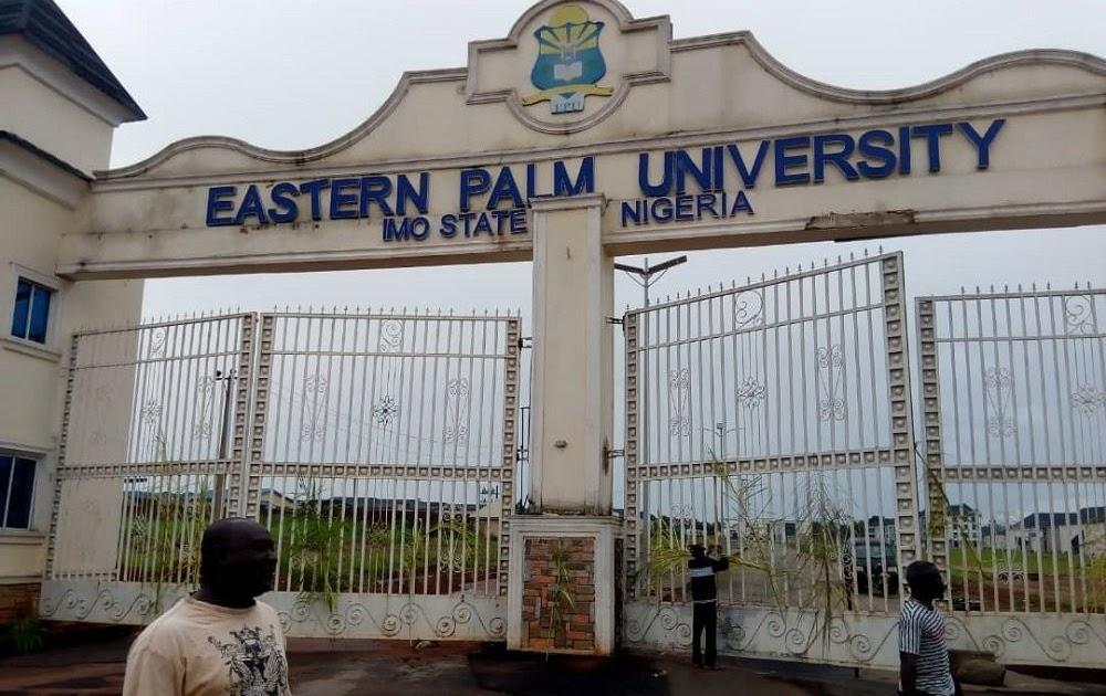 Imo's Eastern Palm University shut over rift between Uzodinma, Okorocha