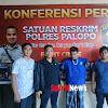 Humas Polres Palopo, Unit Resmob Palopo, Menangkap Pelaku Penganiayaan/ KDRT