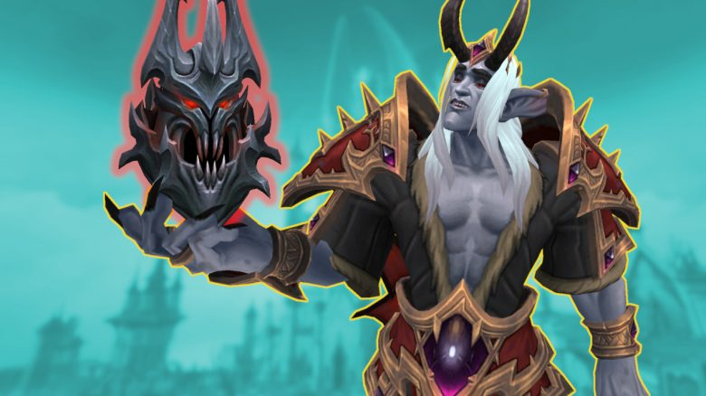 WoW: This is how you upgrade your Legendarys to rank 5 and 6 in patch 9.1
