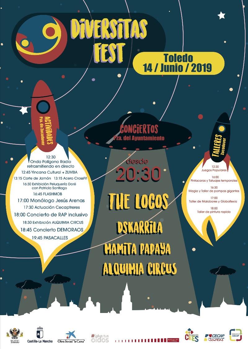 Diversitas Fest