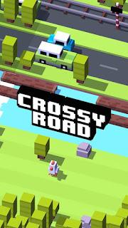Crossy Road screenshot 7