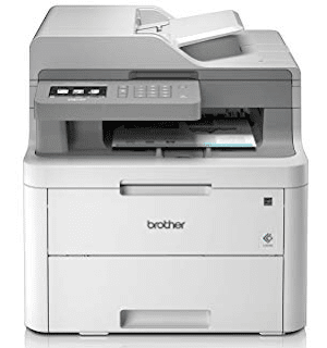 Brother DCP-L3550CDW Driver Download Mac, Windows, Linux