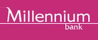 Logo Bank Millennium