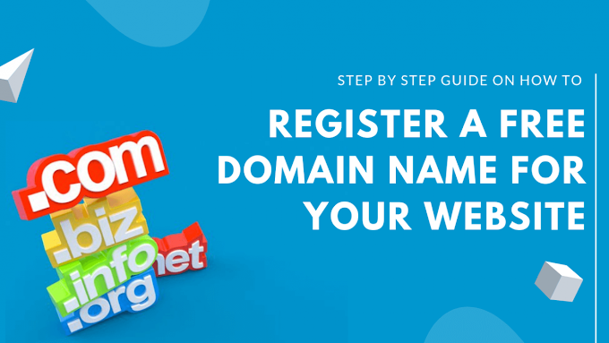How To Get Free .Com Domain For Lifetime Plan Based?