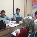 Penerimaan Terpadu Calon Anggota Polri Tahun 2020 di Polda Sulsel Dilaksanakan Secara Online