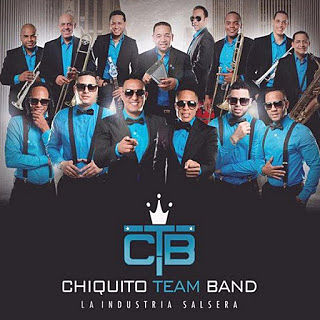 CHIQUITO TEAM BAND (2015)