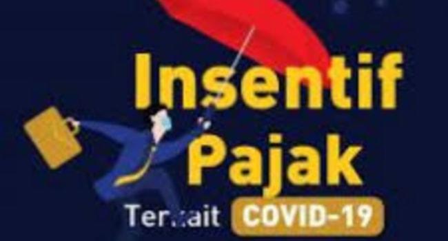 Insentif Perpajakan Untuk Pelaku UMKM Terkait Covid-19