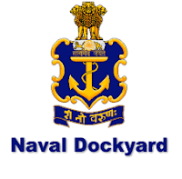 Naval Dockyard  recruitment 2019 │ 1233 Fitter, Welder & Others.