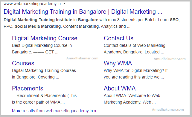 Web Marketing Academy - Digital Marketing Courses in Bangalore