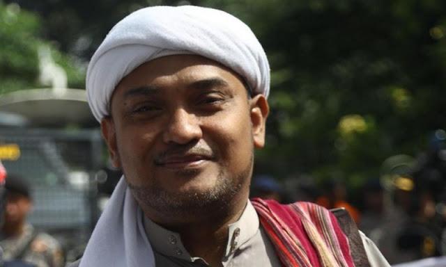 Tanggapi Tantangan Jerinx SID, Habib Novel: Orang Gak Jelas, Cuma Cari Sensasi