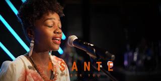 VIDEO | Angel Benard – Asante Mp4