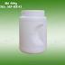 Hũ Nhựa HDPE 500g - Hũ Nhựa HDPE - Hũ Nhựa Thực Phẩm