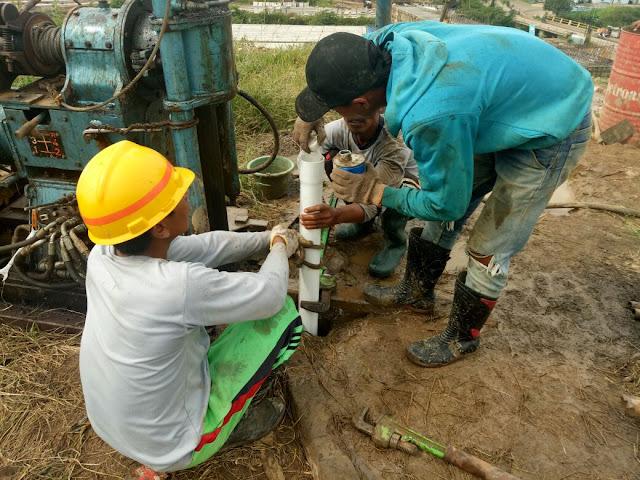 Jasa Sondir Boring / Soil Test Kupang, Nusa Tenggara Timur Paling Dicari