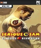 Serious Sam Classics: Revolution Torrent (2019) PC GAME Download