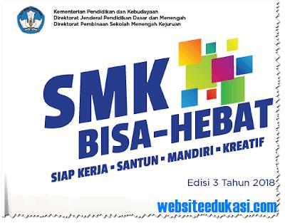 Majalah SMK Edisi 3 Tahun 2018