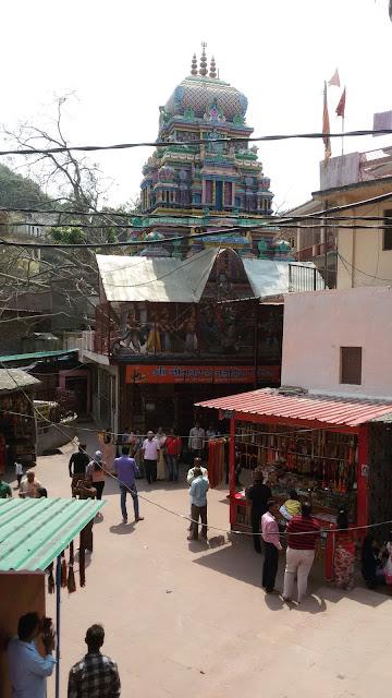 neelkanth mahadev temple pictures