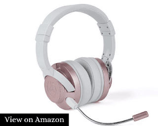 FUSION Wired Headset for Gaming Under 5000 rs