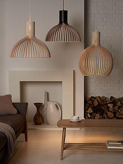 Novedades en decoracion lamparas para ambientes - Lamparas de ambiente ...