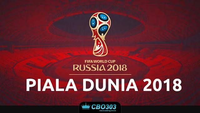 """Agen Bola Piala Dunia 2018 - Ini Jadwal Piala Dunia 2018, """"Kick-off"""" Paling Awal Pukul 19.00 WIB"""
