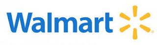 Image of Walmart Logo