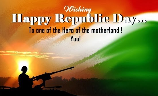 Happy Republic  Day  Quotes Image,