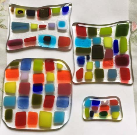 Fused Glass Fanatics