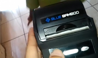 Printer Kasir Bluebamboo P25i - YTB