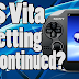 PS Vita Getting Discontinued: Attack of The FanBoy Rebuttal
