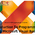 What Is Operators In Microsoft Visual Basic? Introduction To Programming - Tutorial 3.