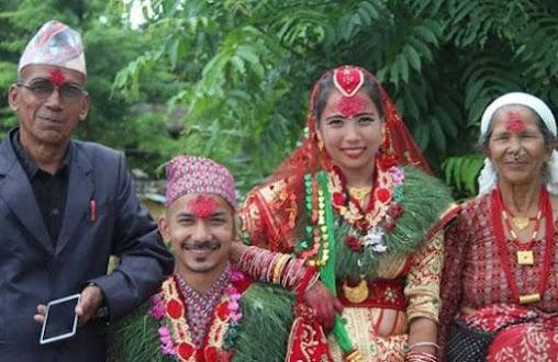 4k Gaming Nepal Family