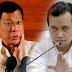 "Trillanes to Duterte: ""Pusoy ka na, checkmate ka na, wag ka na magpalusot"""